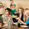 $10 for Gourmet Pizza & More at Mangiamo Pizza Buffet