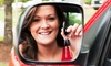 Up to 49% Off from Driver's Ed Classes
