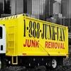 77% Off Junk Removal 1-888-JUNK-VAN