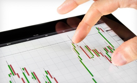Four- or Seven-Week Online Options-Trading Program from Trading Trainer (Up to 82% Off)