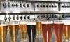 Power Club Restauant & Brewery - Auburn, CA: Craft Microbrews for Two or Four at The Power Club Restaurant & Brewery (39% Off)