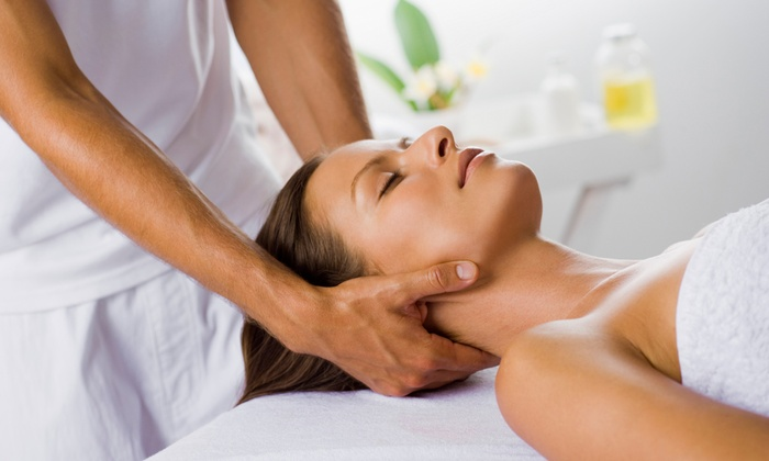 Alpha School of Massage - Lakeshore: 60-Minute Massage or One or Two 60-Minute Couples Massages at Alpha School of Massage (Up to 35% Off)