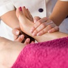 Up to 62% Off Massages at Palace Spa