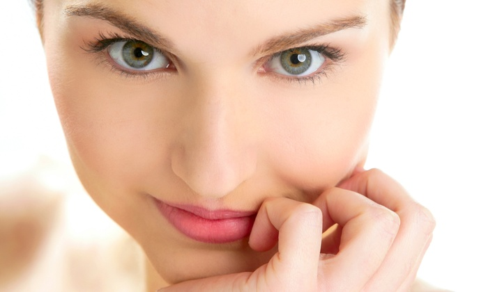Kristi Sims at The Skin Bar - Bryant: One or Two Custom Facials from Kristi Sims at The Skin Bar (Up to 51% Off)
