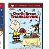 Charlie Brown DVD Holiday Bundle (Two-Pack)