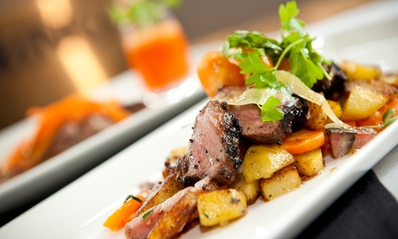 Single- or Two-Course Sunday Lunch for Two at Newton House Hotel (Up to 24% Off)