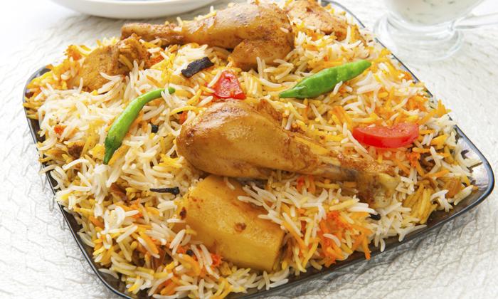 Groupon Partner Turban Singh Da Food Garage