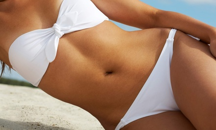 Tanning at Bayside Tanning (Up to 53% Off). Three Options Available.