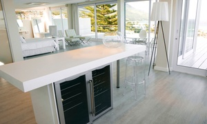 Edgewater Kitchens: Custom Kitchen Design Package and Consultation from Edgewater Kitchens and Green Building Products (50% Off)