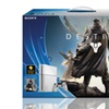 PlayStation 4 Bundle with 500GB Hard Drive and Destiny