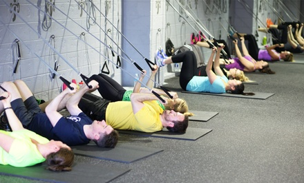 One or Three Month Unlimited Membership to MoJoe's Gym (Up to 67% Off)