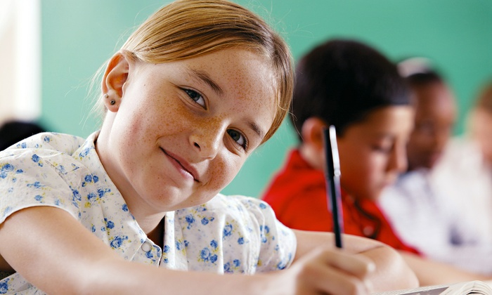 JEI Learning Centers - Auburndale-Whitestone: $99 for One Month of Weekly Kids' Lil' Genius Learning Sessions at JEI Learning Centers ($310 Value)