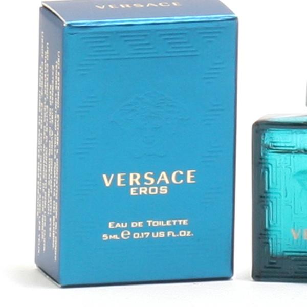 Versace Pour Homme Man Eau Fraiche Or Eros Eau De Toilette For Men Multiple Sizes Available
