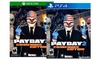 Payday 2: Crimewave for PS4 or Xbox One: Payday 2: Crimewave for PS4 or Xbox One