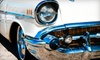 Up to 54% Off Auto Detailing