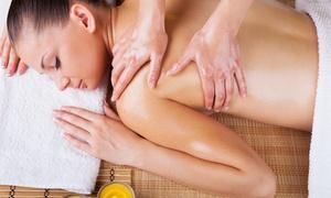 Physiotherapie Heine: 45 Minuten Massage-Programm mit Massage, Moorpackung und Befundanalyse bei Physiotherapie Heine ab 19,90 €