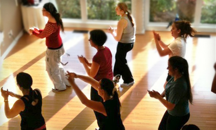 Vitality Wellness Center - Keizer: Five or Ten Fitness Classes at Vitality Wellness Center in Keizer