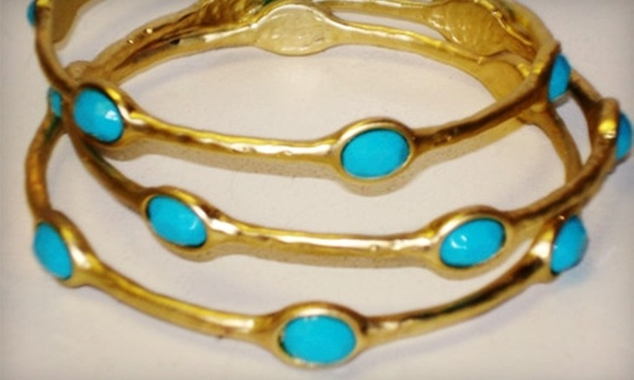 Hot Ice Jewelry - Edina: $15 for $30 Worth of Classic and Vintage-Style Jewelry at Hot Ice Jewelry in Edina