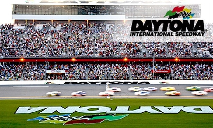 Daytona International Speedway - Daytona Beach: $29 Ticket and Sprint FANZONE Access to Subway Jalapeno 250 at Daytona International Speedway ($67 Value)