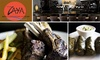 Zaya Mediterranean Cuisine - CLOSED - Inman Park: $15 for $35 Worth of Mediterranean Cuisine at Zaya