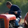 Half Off 2 Tickets to Tractor-Pulling Extravaganza