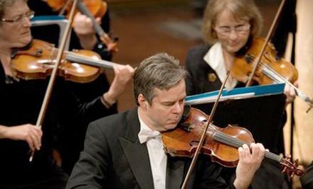 Milwaukee Symphony Orchestra presents