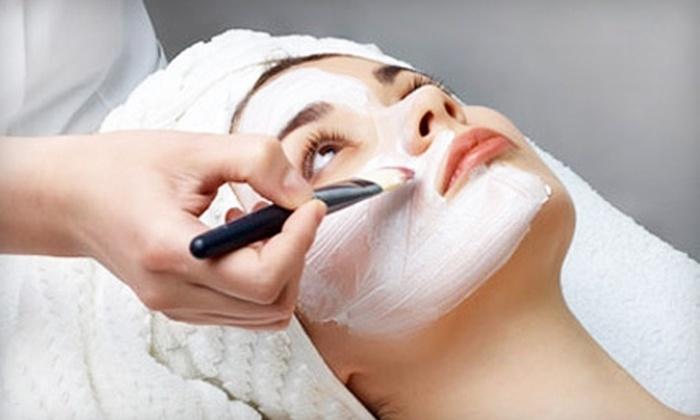 Organic Spa Intelligent Beauty - Darien: $40 for Facial at Organic Spa Intelligent Beauty in Darien ($80 Value)