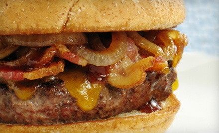 $20 Groupon to Evergreen Bar & Grill - Evergreen Bar & Grill in Morrison