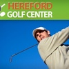 Hereford Golf Center - 7: $24 for a 30-Minute Golf Lesson and Bucket of Balls at Hereford Golf Center ($48 Value)