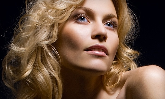 Studio Zen - Norman: $6 for an Eyebrow or a Lip Waxing (Up to $12 Value) or $99 for a Keratin Treatment (Up to $300 Value) at Studio Zen in Norman