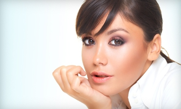 Integrative Medicine Spa - Alamedan Valley: $99 for Three Laser Hair-Removal Treatments at Integrative Medicine Spa (Up to $687 Value)