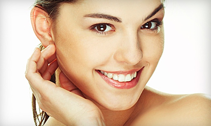 Making Faces - Newport Beach: $99 for Two Anti-Aging Silk-Peel Microdermabrasion Facials at Making Faces in Newport Beach ($270 Value)