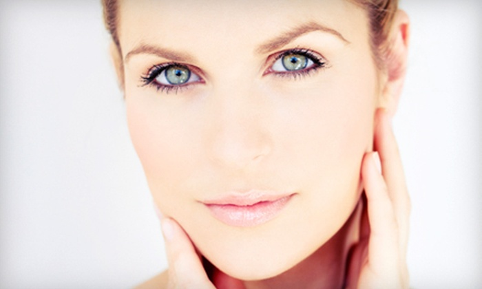 LAE Beauty Tanning & MediSpa - Gainesville: Two, Four, or Six Microdermabrasion Treatments with Microfacials at LAE Beauty Tanning & MediSpa (Up to 76% Off)