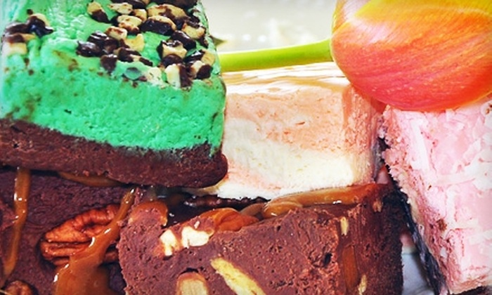 White Wolf Creek Gallery - Rochester: $15 for $30 Worth of American Fare and Fudge at White Wolf Creek Gallery in Rochester
