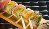 Silver Lake - West Harrison: $15 for $30 Worth of Asian Cuisine at Silver Lake Asian Fusion and Sushi Bar in West Harrison