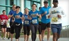 Chicago Area Runner's Association: $20 for a One-Year Membership to Chicago Area Runners Association (Up to $44 Value)