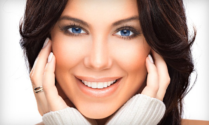 Wake Up, Made Up - Victoria: One or Three Microdermabrasion Treatments at Wake Up, Made Up (Up to 62% Off)