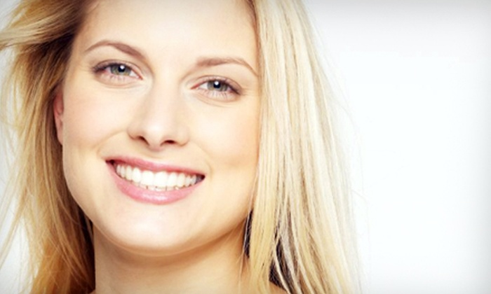 Doctor Christopher Hooper - Northeast Virginia Beach: $2,750 for a Complete Invisalign Orthodontic Treatment from Doctor Christopher Hooper in Virginia Beach ($5,900 Value)