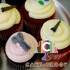 Half Off Cupcakes at Cake-ology