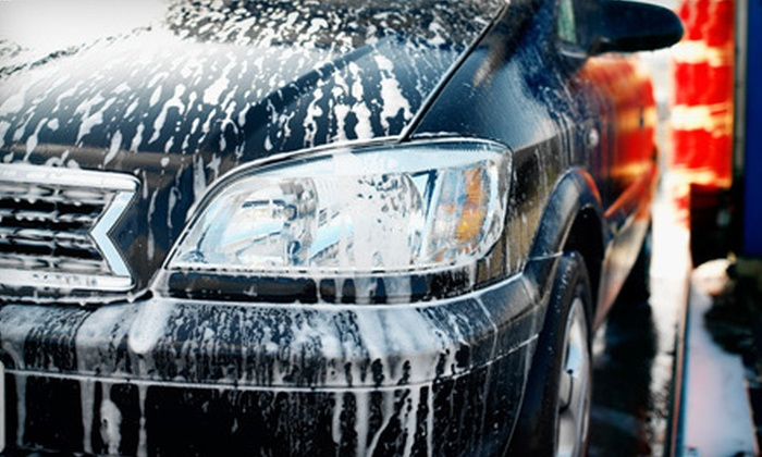 Southern Friends CarWash - Southwest Atlanta: One, Three, or Five Shine Car Washes at Southern Friends CarWash (Up to 69% Off)