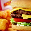 Up to 56% Off Meals for 2 or 4 at Sonic Drive-In
