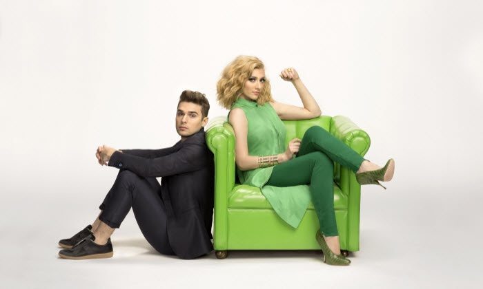Karmin: #PulsesTour - House of Blues Orlando: $13 to See Karmin: #PulsesTour at House of Blues Orlando on April 13 at 8 p.m. (Up to $25 Value)