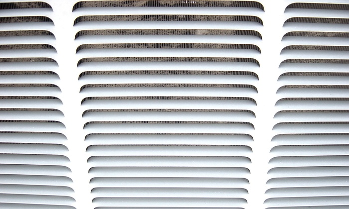A+Plus Cleaners - Harrison: Vent Cleaning for an Unlimited Number of Vents with Optionalf Dryer Vent Cleaning from A+Plus Cleaners (Up to 69% Off)