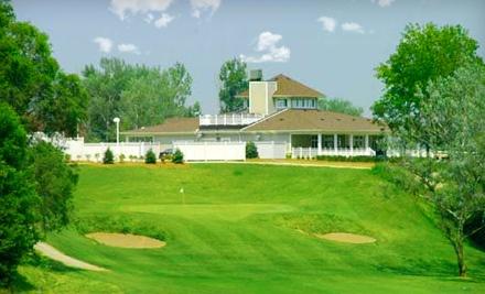 Castlemore Golf & Country Club - Castlemore Golf & Country Club in Brampton
