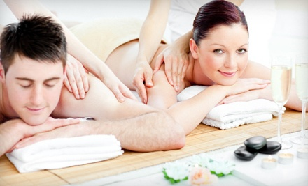 Good for a Massage Package for 2 People (a $199 value) - Cornerstone Spinal Care in Milpitas