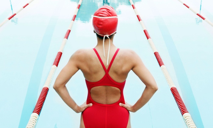 Boot Camp H2O - Multiple Locations: Five or 10 H20 Boot Camp Classes at Boot Camp H20 (Up to 69% Off)