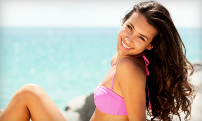 The Bumwrap - Multiple Locations: $15 for $30 Worth of Summer Attire and Swimwear at The Bumwrap