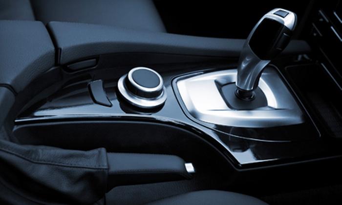 Auto One Mishakawa - Mishawaka: Auto Detailing for Cars, SUVs, or Trucks at Auto One Mishawaka (Up to 60% Off)