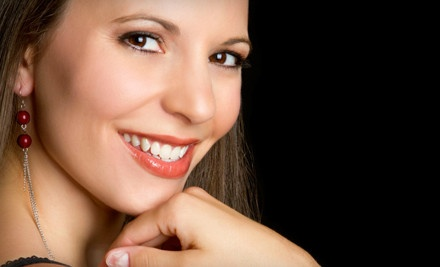 30-Minute Teeth-Whitening Session for 1 (a $179 value) - Whiten My Smile Now in Mooresville