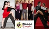 Dance Tonight - Tangletown: $15 for Two 25-Minute, Private Dance Lessons and One Practice Party at Dance Tonight